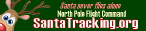 North Pole Tracking Center